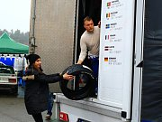 Na autodromu v Sosnové o víkendu probíhal již 16. ročník oblíbené akce Global Assistance Setkání mistrů.