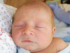 Mamince Veronice Pavelkové z Mimoně se 11. srpna ve 3:53 hodin narodil syn Adam Horn. Měřil 48 cm a vážil 3,05 kg.