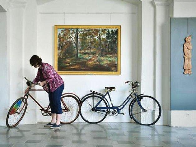 Vlastivědné muzeum a galerie Česká Lípa otevřelo výstavu sbírkových předmětů, jež získalo v letech 2005 až 2015.