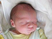 Mamince Martině Horňákové z České Lípy se v sobotu 3. září ve 12 hodin narodil syn Martin Němec. Měřil 49 cm a vážil 3,17 kg.