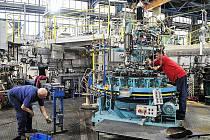 Investice nekončí. Letos dá Crystalex více než 80 milionů korun zejména do nových technologií.