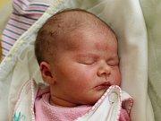 Rodičům Denise a Lukášovi Szabóvým ze Stráže pod Ralskem se ve středu 12. července ve 14:31 hodin narodila dcera Kristýna Szabó. Měřila 49 cm a vážila 3,12 kg.