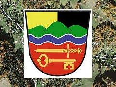 Od 21. května může obec oficiálně používat již dříve zveřejňované symboly.