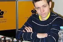 David Navara poprvé nastoupil za Nový Bor v domácím prostředí a pomohl mu dvěma individuálními výhrami k porážce Zlína a Ostravy.