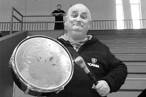Petr Sladomel starší, fanoušek florbalistů z České Lípy, opustil v 69 letech nejen sportovní svět.