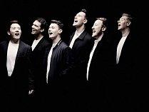 Vystoupení The King's Singers na MHF Lípa Musica bude v roce 2019 jediné v České republice.