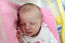 Rodičům Kateřině a Martinovi Novákovým z Děčína se ve středu 16. října v 15:08 hodin narodila dcera Stela Nováková. Měřila 47 cm a vážila 2,89 kg.
