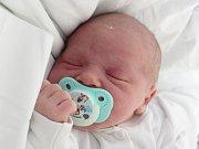 Rodičům Tereze a Milanovi Bláhovým z Mimoně se ve čtvrtek 5. dubna v 17:51 hodin narodil syn Milan Bláha. Měřil 51 cm a vážil 3,75 kg.