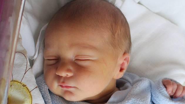 Rodičům Michaele Bromové a Lukáši Sedláčkovi z České Lípy se v pátek 5. ledna ve 22:30 hodin narodil syn Vít Sedláček. Měřil 50 cm a vážil 3,22 kg.