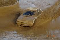 Rallycross.
