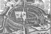 Unikátní plány,  nejstarší mapy a panorama České Lípy shromáždil ve své knize odborník  Vlastivědného muzea a galerie v České Lípě Jaroslav Panáček.