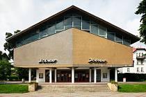 Unikátní stavba Karla Hubáčka z roku 1963 projde proměnou. Z kina má být kulturní centrum.