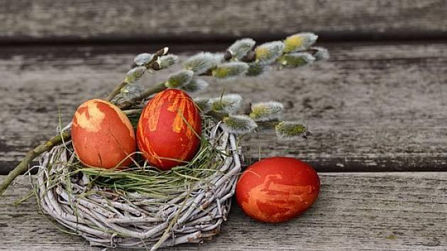 Přednáška Doksy Velikonoce