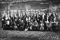 Pražská komorní filharmonie.