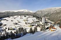 Připravili jsem pro vás soutěž o pobyt pro dvě osoby na dvě noci se snídaní ve čtyřhvězdičkovém hotelu Horizont v Peci pod Sněžkou.