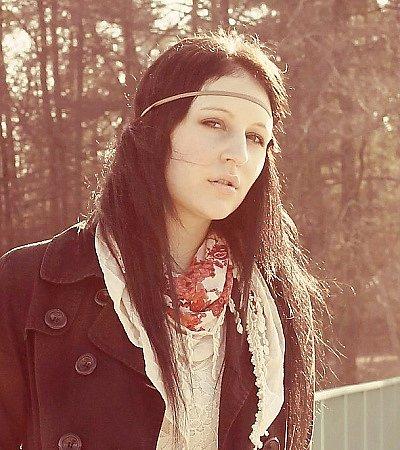 Sabina Nepivodová.