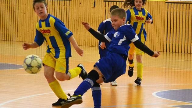 Zápas Loko vs. SKP Mladá Boleslav.