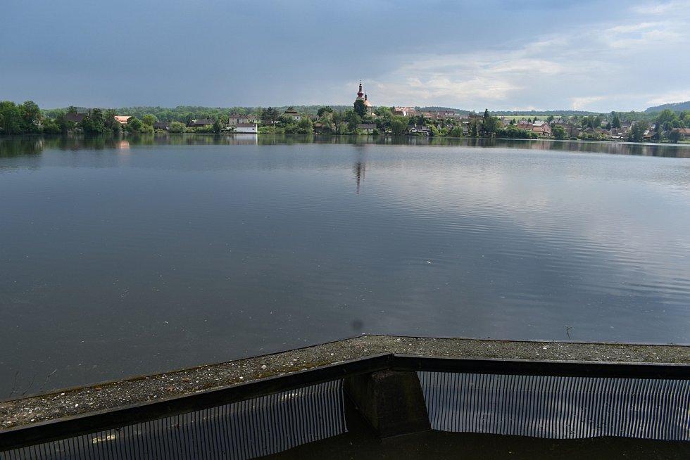 Krajina Holanských rybníků láká filmaře