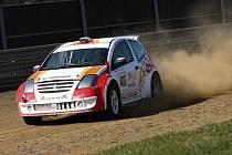 ´Poslední závod ALL-INKL. COM Mistrovství Evropy v rallycrossu se uskuteční ve dnech 1. a 2. října v Global Assistance Racing Areně v Sosnové.