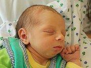 Rodičům Haně Dvořáčkové Feltlové a Vladimíru Dvořáčkovi z České Lípy se ve čtvrtek 14. září v 8:08 hodin narodil syn Štěpán Dvořáček. Měřil 48 cm a vážil 3,35 kg.