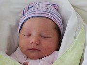Rodičům Tereze a Renému Zoufalým z Mimoně se ve čtvrtek 14. listopadu v 17:38 hodin narodila dcera Tereza Zoufalá. Měřila 48 cm a vážila 3,06 kg.
