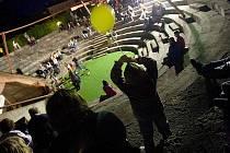 Noční návštěvu Vlastivědného muzea a  galerie v České Lípě si loni nenechaly ujít stovky návštěvníků.