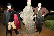 Noční návštěvu Vlastivědného muzea a  galerie v České Lípě si o víkendu nenechaly ujít stovky návštěvníků.