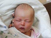 Rodičům Markétě Radechovské a Josefu Vošvrdovi z Kamenice u Zákup se v neděli 14. října v 16:10 hodin narodila dcera Eliška Vošvrdová. Měřila 47 cm a vážila 3,05 kg.