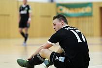 FC Démoni Česká Lípa - FK ERA-PACK Chrudim 0:10 (0:6).