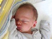 Rodičům Kateřině Radičové a Lukáši Jahodovi z České Lípy se v pátek 11. května v 7:56 hodin narodil syn Vojtěch Jahoda. Měřil 49 cm a vážil 2,74 kg.