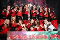 Úspěšní tanečníci Dance c.lock 7even.