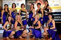 Největším úspěchem bylo druhé místo čtyřicetičlenné skupiny dětí a dospělých v nové soutěžní kategorii Master Showcase. V mezinárodní konkurenci se prosadili i nejmladší tanečníci z České Lípy a Doks, kteří získali bronzové medaile v kategorii Mini Kids.