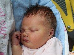Rodičům Markétě a Adamovi Hlouškovým z České Lípy se v úterý 19. prosince v 11:55 hodin narodila dcera Zuzana Hloušková. Měřila 49 cm a vážila 3,39 kg.