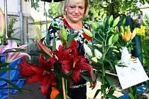 Podzimní veletrh na Zahradě Čech je letos jubilejní.