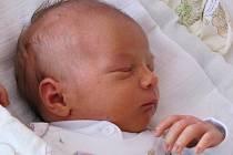 Mamince Elišce Kučerové z Blíževedel se 3. ledna ve 12:18 hod. narodil syn Martin Kučera. Měřil 50 cm a vážil 3,42 kg.