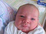 Rodičům Haně Erbanové a Lukáši Venzarovi z Krásné Lípy se v úterý 18. dubna ve 13:39 hodin narodil syn Maxmilian Venzara. Měřil 50 cm a vážil 3,93 kg.