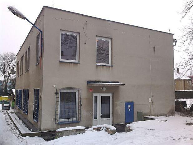Objekt bývalé ubytovny v novoborské Wolkerově ulici prošel v nedávné době rekonstrukcí.