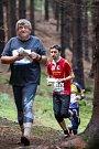 V Horním Prysku pokračuje další ročník mezinárodních 5denních závodů v orientačním běhu, které pořádá OK Jiskra Nový Bor. Až do neděle bude v okolí Prysku závodit na 1800 běžců z šestadvaceti zemí světa.