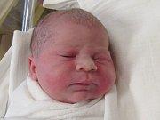 Mamince Žanetě Kubátové z Nového Boru se ve čtvrtek 17. listopadu v liberecké porodnici narodila dcera Sofie Kubátová. Měřila 52 cm a vážila 3,36 kg.