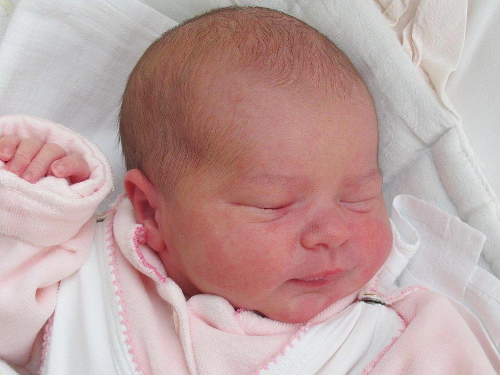 Rodičům Markétě Vaverové a Milanu Horychovi z Mimoně se v neděli 7. prosince ve 2:17 hodin narodila dcera Emma Horychová. Měřila 48 cm a vážila 3,2 kg.