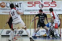 Hned v úvodním kole Českolipští nastoupí proti Ústí nad Labem, tedy týmu, který je v loňské sezoně hned ve čtvrtfinále play off nečekaně vyřadil.