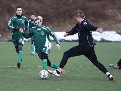 FK Nový Bor - Stap Vilémov 1:3 (1:0).