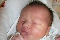 Mamince Kateřině Hýskové ze Stružnice se 6. května v 19:57 hodin narodil syn Matěj Hýsek. Měřil 53 cm a vážil 3,95 kg.