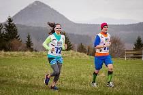 Závodníci mají možnost otestovat závodní trať již tuto středu v rámci společného tréninku spojeného s prohlídkou trati, sraz běžců je v 17 hodin na Jedličné nad Polevskem u lyžařské boudy.