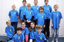 Úspěšní šachisté z Partyzánky.