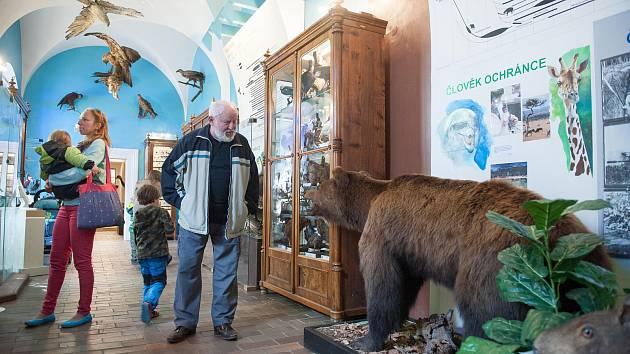 Česká Lípa Vlastivědné muzeum
