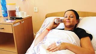 sestra z bývalého pacienta interracial datování v joburgu