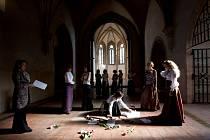 Ženský vokální soubor Tiburtina ensemble odstartuje letošní festival Lípa Musica.