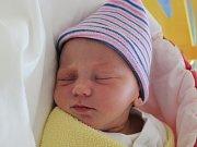Mamince Zuzaně Bernáškové ze Šluknova – Harrachova se ve středu 25. dubna v 18:14 hodin narodila dcera Emilly Trávníčková. Měřila 47 cm a vážila 2,63 kg.