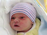 Rodičům Haně Zelenkové a Jaroslavu Manchartovi z Varnsdorfu se ve čtvrtek 1. února ve 2:31 hodin narodil syn Jiří Manchart. Měřil 51 cm a vážil 3,58 kg.